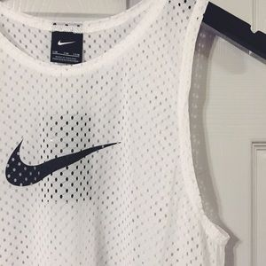 Nike Other - ⚡️PRICE DROP⚡️🆕 | Rare Nike Mesh Tank - Unisex