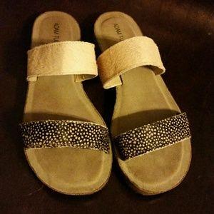 Adam Tucker Shoes - Adam Tucker leather sandals