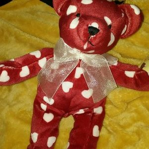 FRE BRAND NEW BEAR.WITH PURCHASE 55.00 OR MORE