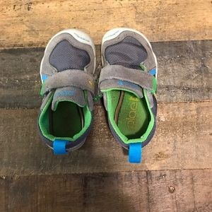 PLAE Other - Toddler Plae Sneakers Size 6