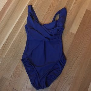 Miraclesuit Other - Navy One Piece Swimsuit 💦