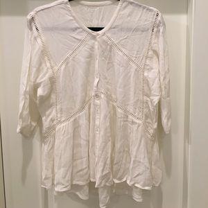 Amuse Society Tops - Amuse Society blouse
