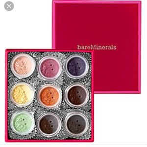 Bare Escentuals Other - Bare Minerals Sweet Obsession Eye Color Collection