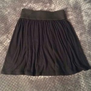 BDG Dresses & Skirts - BDG black skirt