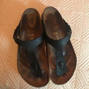 Birkenstock Shoes - Sz 40 BIRKENSTOCK sandals (women's 10)