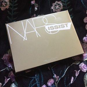 NARS Other - NARSissist Cheek Studio Palette
