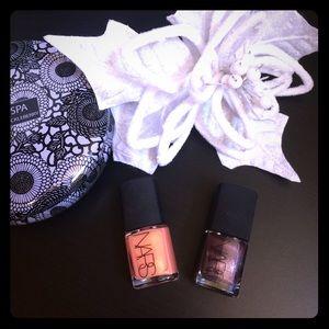 NARS Other - NARS nail polish