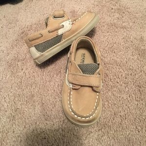 Sperry Top-Sider Other - Baby Sperrys
