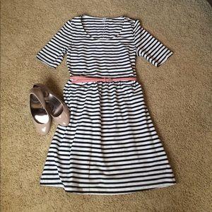 Old Navy striped dress