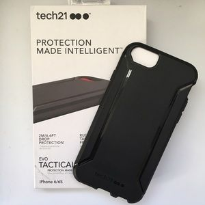 Other - Tech21 Evo Tactical Case for iPhone 6/6s