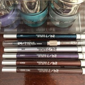 Urban Decay Other - Urban Decay 24/7 eyeliners - lightly used only