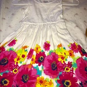 The Children's Place Other - The Children's Place Floral Dress
