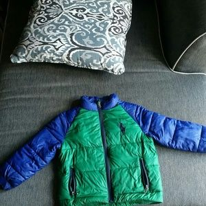 Polo by Ralph Lauren Other - Polo winter coat