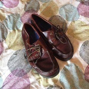 Rockport Other - Rockport Men's Dress Boat Shoes