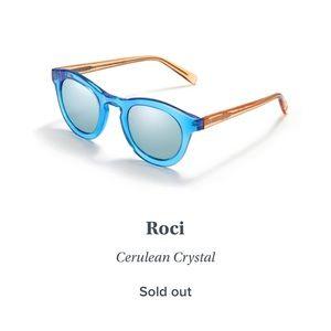 Warby Parker Accessories - Warby Parker x Robert Rauschenberg sunglasses