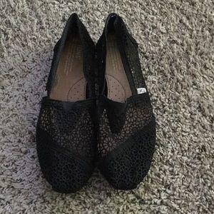 Toms Shoes - Flats