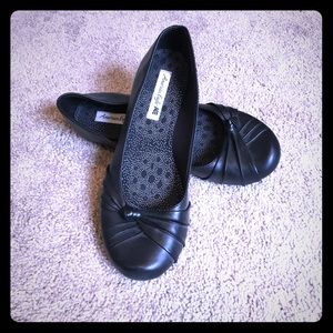 American Eagle By Payless Shoes - Black Flats