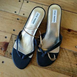 Steve Madden Shoes - Steve Madden sandals 9 M