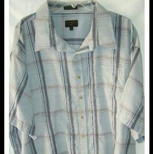 2eea9eb8 Enrico Rossini Shirts - 💣Men's BIG Enrico Rossini Shirt