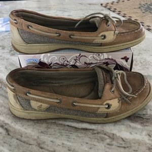 Sperry Shoes - Sperry WOMEN'S ANGELFISH BOAT SHOE