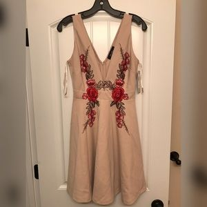 Anna Grace Dresses & Skirts - I am selling a BRAND NEW dress!