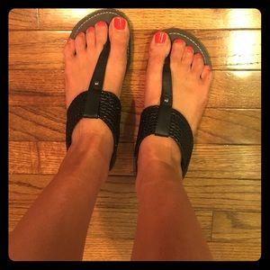 Steve Madden Shoes - Steve Madden black sandals