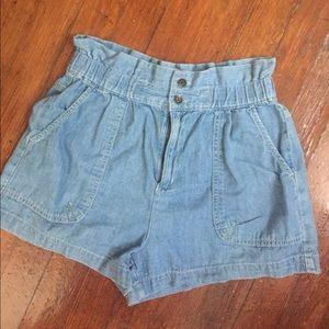 BDG Pants - BDG Jean Shorts