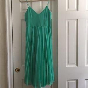 Asos Dresses & Skirts - ASOS pleated dress size S