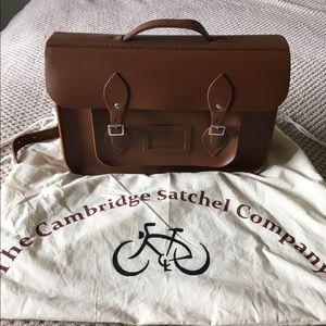The Cambridge Satchel Company Handbags - Cambridge satchel co batchel backpack