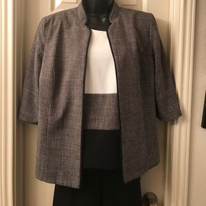 Perceptions New York Other - Nice 3 Piece Dressy Pant Suit