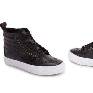 Vans Shoes - Vans Hi-Top 'Hana Beaman' sk8