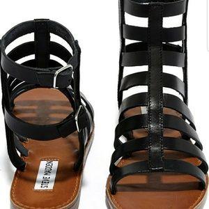 Steve Madden Shoes - Steve Madden Beeast Sandals