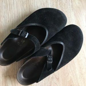 Birkenstock Shoes - Black Birkenstock