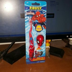 Other - Spider-Man toothbrush new in package