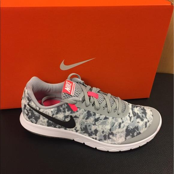 Nike Shoes | Nike Women Camo Flex