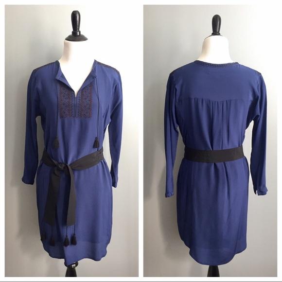Madewell Dresses & Skirts - Madewell Silk dress