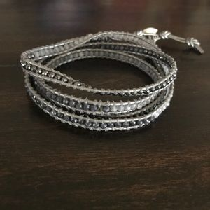 Chan Luu Jewelry - Authentic 5 wrap chan luu bracelet