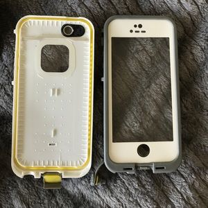 LifeProof Other - Life Proof Case 5/5s