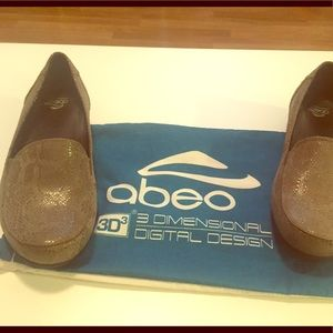 Abeo Shoes - Abeo size 8. Buy one listing get one free