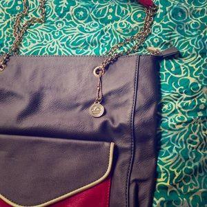 1282da039d57 Annie Sez by Carryland Bags | Nwt Faux Leather Purse | Poshmark