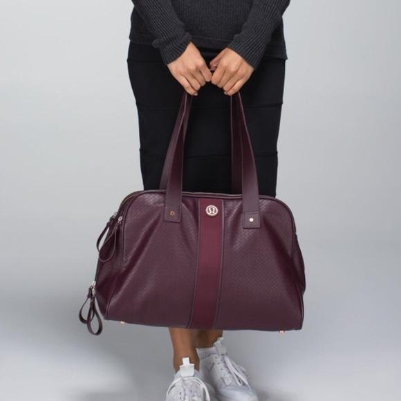 85 lululemon athletica handbags lululemon two times