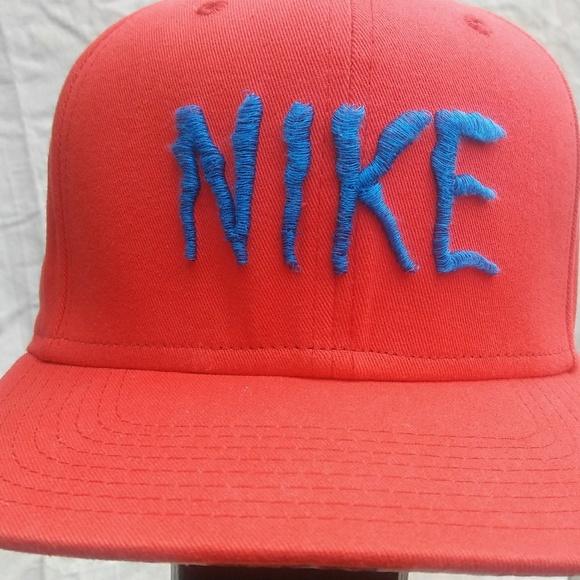 NIKE FACE CAP ee49d0b7c09