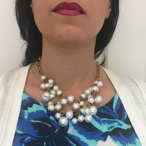 Lily Wang Jewelry - Pearl necklace