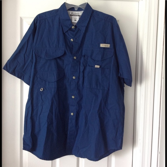 54 off columbia other columbia pfg performance fishing for Toddler columbia fishing shirt