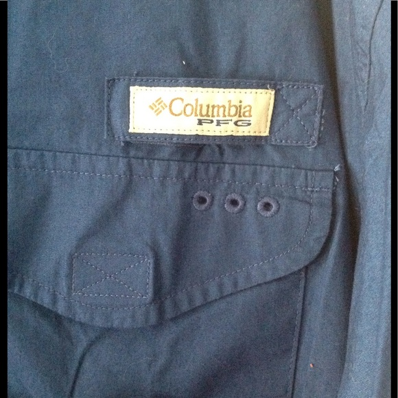 54 off columbia other columbia pfg performance fishing for Columbia fishing pants