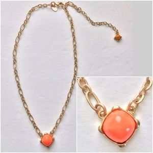 Lia Sophia Jewelry - Lia Sophia Sunbaked Necklace