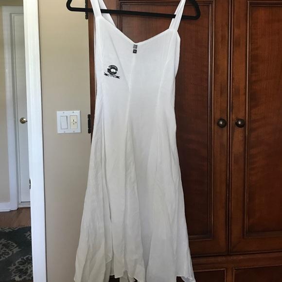 f5b7816b1578d blanc du Nil Dresses