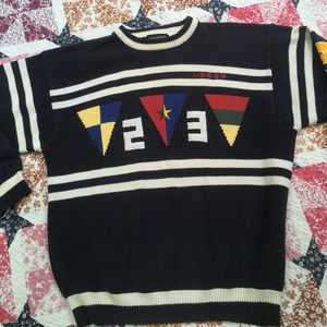 John Henry Other - John Henry Nautical Sweater