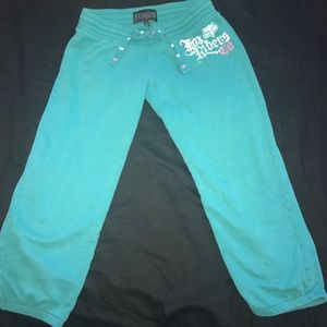 Fox Pants - EUC SUPER CUTE FOX GIRLS CO® JOGGERS S
