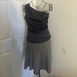 Tracy evens limited skirt size 9
